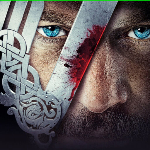 WATCH VIKINGS SEASON 4